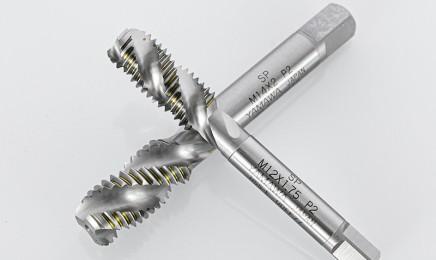 N+SP、SP 、+SP 螺旋丝攻