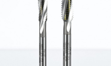 PM-SP(PO)模具钢、调质钢专用丝攻