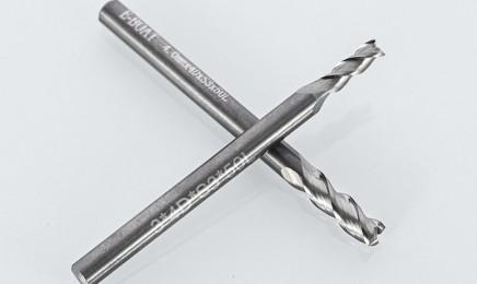 铝专用钨钢铣刀