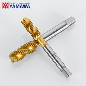 SVSP 泛用型镀钛螺旋丝攻