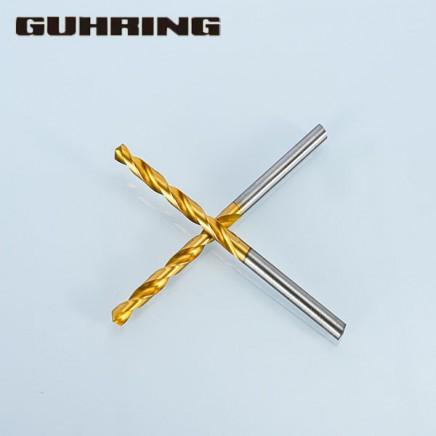 德国钴领镀钛钻头(651)